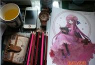 小王作品:亚博充值手花了一天的节奏。